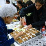 A Lesson in Thanksgiving: Honoka'a Students Host 8th Annual Community Dinner