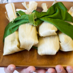 Tamales: Make Them At Home With Friends & Family
