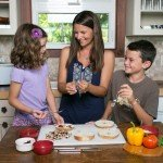 Keiki in the Kitchen: After School Snack with Maui Mom Sarah Burns