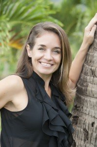Shelly Ronen, edible Hawaiian Islands Magazine
