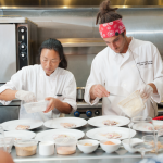 At the Chef's Table: Maui Executive Catering's Gourmet Laboratory in Haʻikū