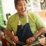 "Cooking Fresh: Mark ""Gooch"" Noguchi Goes Raw – on Two Islands"