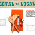 Loyal To Local (Infographic)