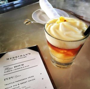 Happy Hour: Daily @ the bar at Merriman's Fish House, Poipu- Kaua'i | Koloa | Hawaii | United States