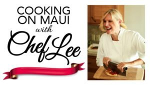 Cooking on Maui with Chef Lee: Seafood with Style COOKING CLASS @ Sugar Beach Events- Maui | Kihei | Hawaii | United States