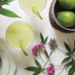 Creating Cannabis Cocktails