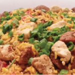 PAELLA FRIED RICE