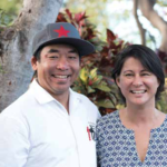 Talking Story with General Manager Nicky Boskoff and Chef Ivan Pahk of Aloha Mixed Plate