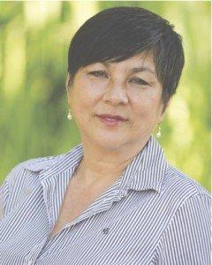 daniaDania Katz, Publisher edible Hawaiian Islands Magazine