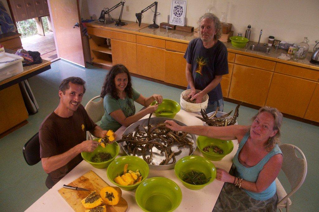 Kauai Seed Bank
