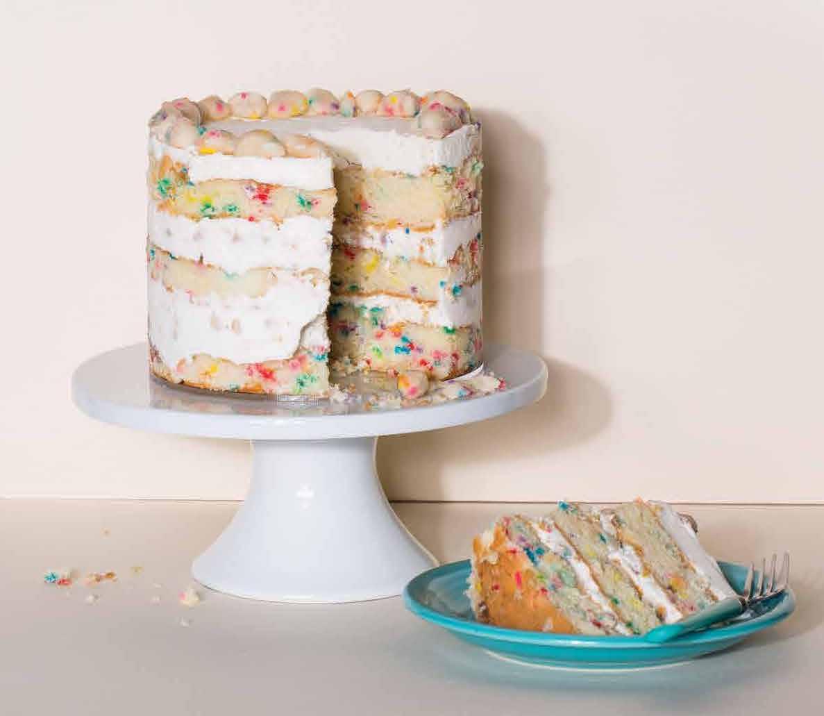 Birthday Cake Recipe Edible Hawaiian Islands Magazine