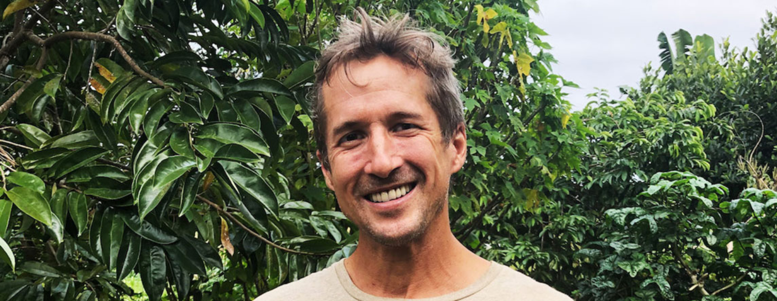 """Many Hands"": Cultivating Food Security in the Kaua`i Food Forest"